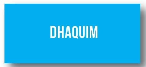 DHAQUIM